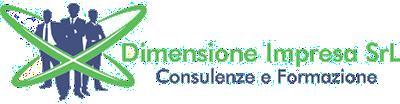 Dimensione Impresa SRL Unipersonale Logo